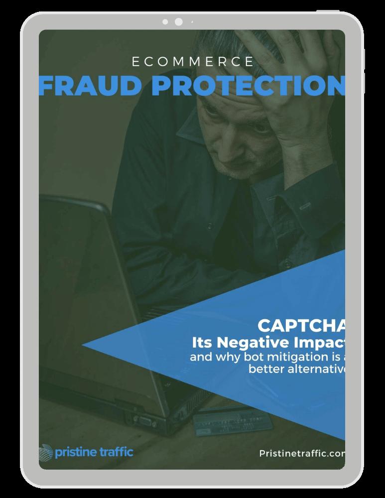 Captcha Its Negative Impact